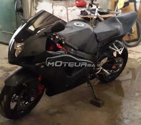 Moto au Maroc SUZUKI Gsx-r 1000 K4 - 144584