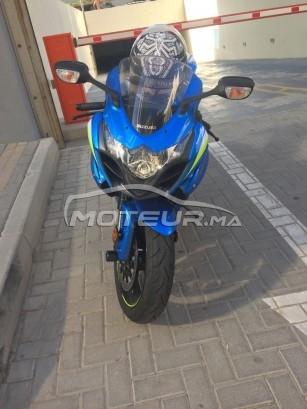 دراجة نارية في المغرب SUZUKI Gsx-r 1000 - 232020