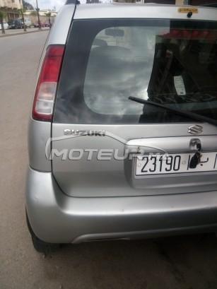 سيارة في المغرب SUZUKI Ignis - 257166