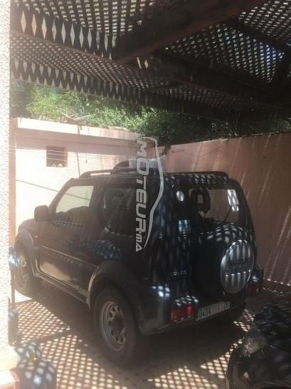 سيارة في المغرب SUZUKI Jimny - 213502