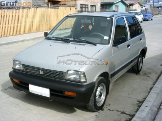 سيارة في المغرب سوزوكي ماروتي 800 - 215289