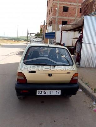 Voiture au Maroc - 243062