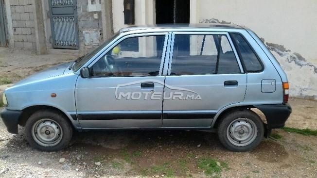 سيارة في المغرب سوزوكي ماروتي - 229789