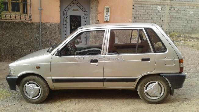 سيارة في المغرب SUZUKI Maruti - 168190