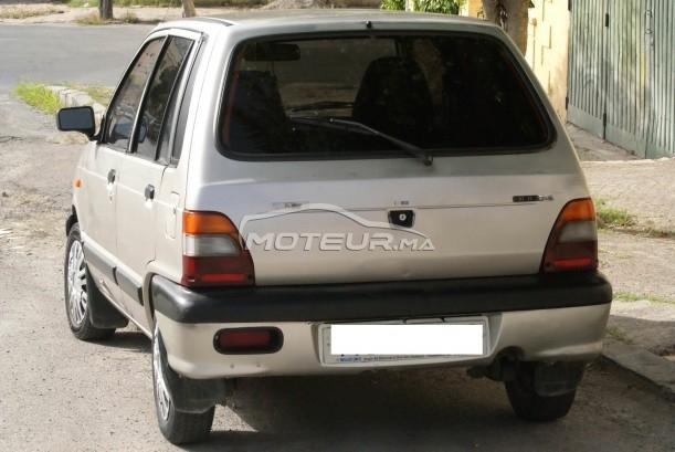 سيارة في المغرب سوزوكي ماروتي - 228550