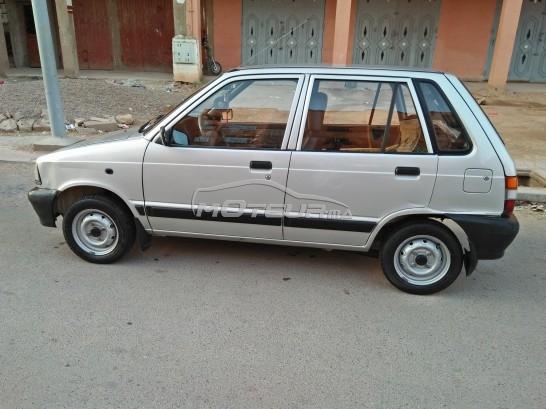 سيارة في المغرب SUZUKI Maruti - 163250