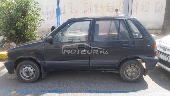 سيارة في المغرب سوزوكي ماروتي - 228099