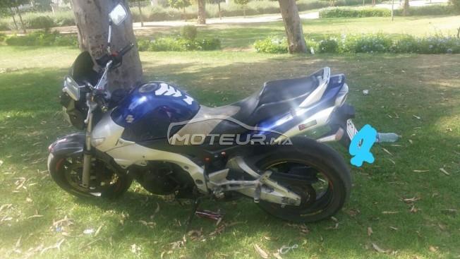 دراجة نارية في المغرب SUZUKI Rf 600 r Nevrvo - 231990