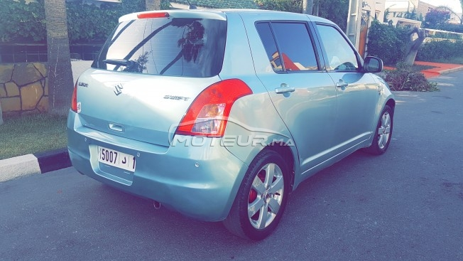 سيارة في المغرب سوزوكي سويفت - 226093
