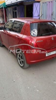 سيارة في المغرب سوزوكي سويفت - 223943