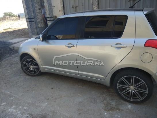 سيارة في المغرب SUZUKI Swift - 263879