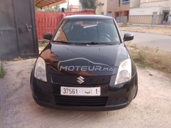 سيارة في المغرب سوزوكي سويفت - 225164