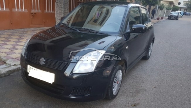 سيارة في المغرب SUZUKI Swift 1.2l - 256256