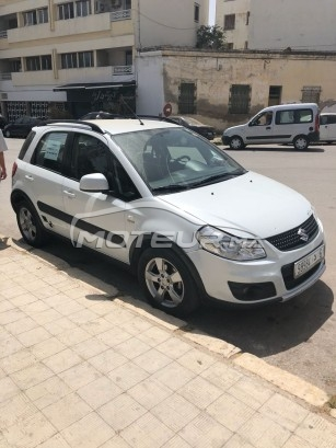 سيارة في المغرب سوزوكي إيس إيكس-4 - 227319