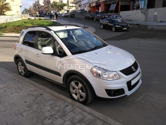 سيارة في المغرب SUZUKI Sx-4 - 253756