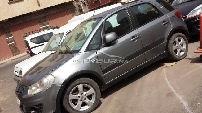 سيارة في المغرب سوزوكي إيس إيكس-4 - 231047