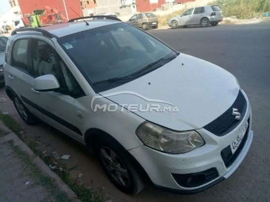 سيارة في المغرب سوزوكي إيس إيكس-4 - 229495
