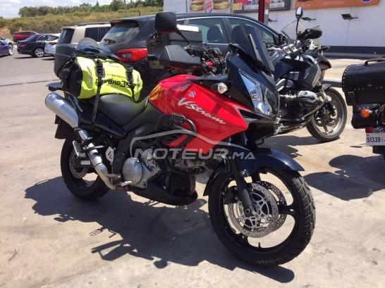 دراجة نارية في المغرب SUZUKI Tl 1000 r Vstrom - 232169
