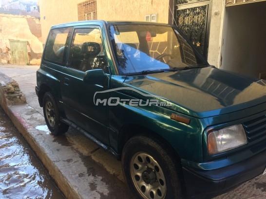 سيارة في المغرب سوزوكي فيتارا - 210540