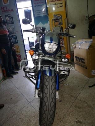 دراجة نارية في المغرب SUZUKI Vs 800 intruder - 253513