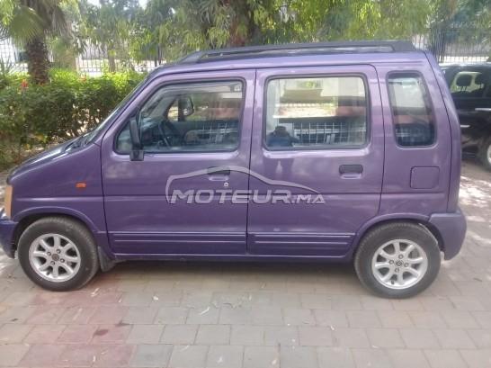 سيارة في المغرب - 232641