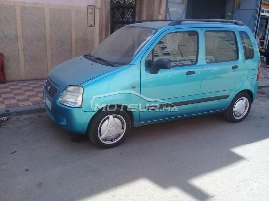 سيارة في المغرب - 233106