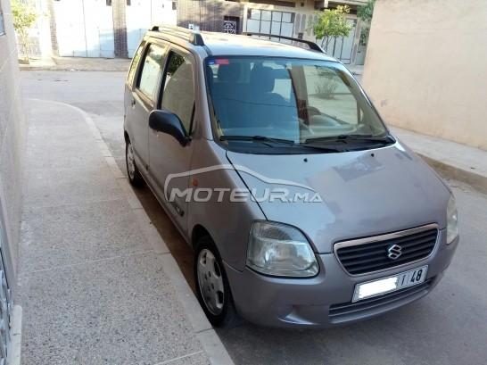 سيارة في المغرب SUZUKI Wagon r - 241628