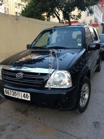 سيارة في المغرب سوزوكي كسل7 - 220951