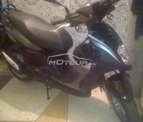دراجة نارية في المغرب سيم يوروجيت 50 - 206029