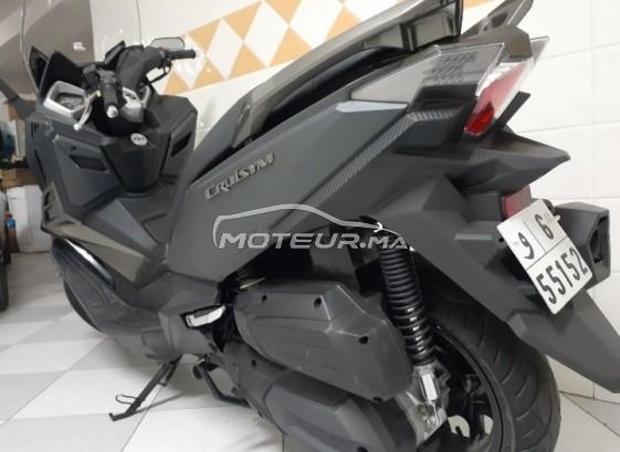 دراجة نارية في المغرب SYM Cruisym 300 - 318960