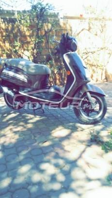 Moto au Maroc SYM Fiddle 50 - 279646