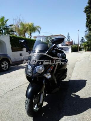 Moto au Maroc SYM Gts 300 evo - 152650