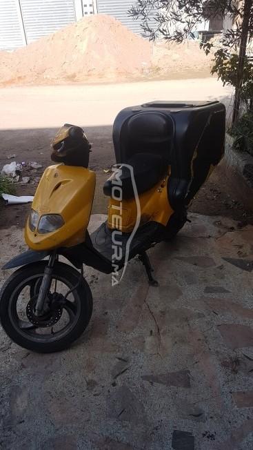 Moto au Maroc TGB Bullet 50 - 259861