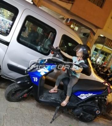 دراجة نارية في المغرب TM En 125 Bws top magic - 331078