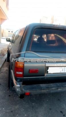 سيارة في المغرب Turbo 4*4 - 219870