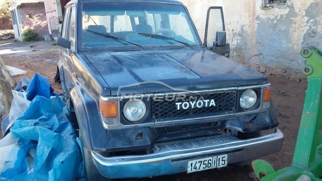 سيارة في المغرب TOYOTA 4runner - 256706