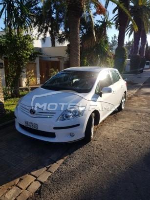 سيارة في المغرب TOYOTA Auris - 253173