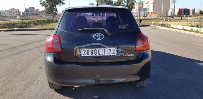 سيارة في المغرب TOYOTA Auris 1.4 d4d - 253259