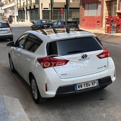 سيارة في المغرب Hybride - 243186