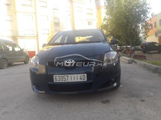 سيارة في المغرب تويوتا اوريس - 233457