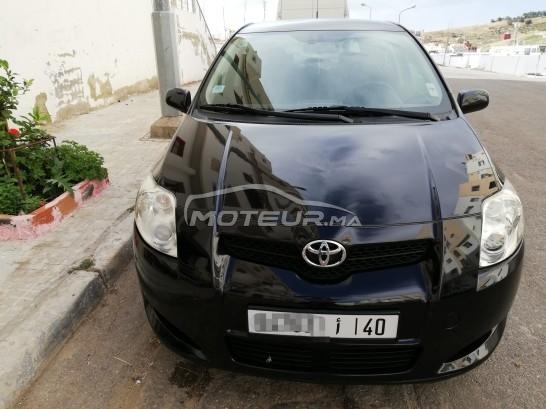 سيارة في المغرب TOYOTA Auris - 253329