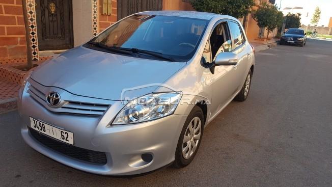 سيارة في المغرب TOYOTA Auris - 244446