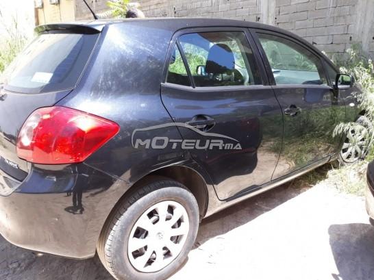 سيارة في المغرب - 219490