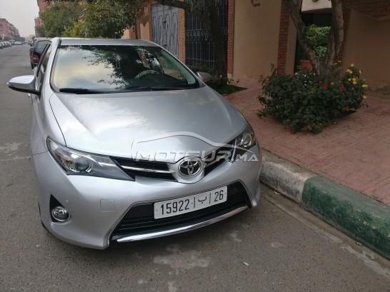 سيارة في المغرب - 254696