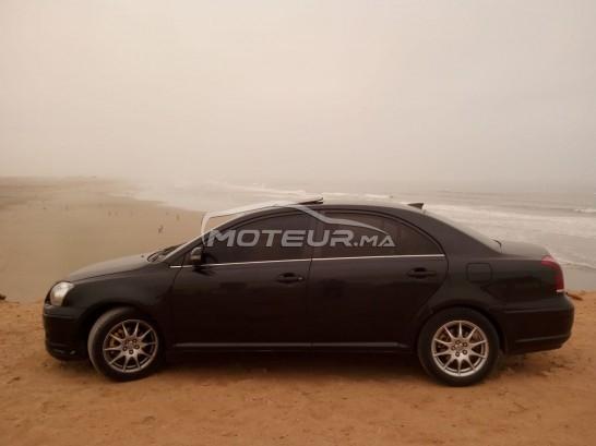 سيارة في المغرب TOYOTA Avensis - 247114