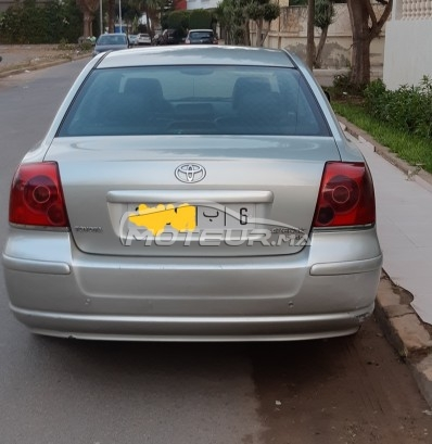 سيارة في المغرب TOYOTA Avensis D4d - 236159