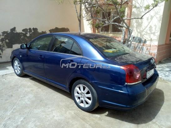 سيارة في المغرب TOYOTA Avensis - 224279