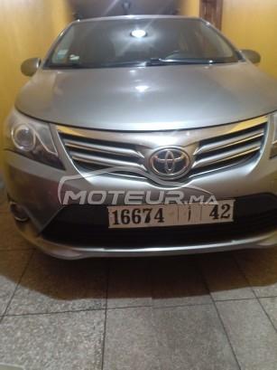 سيارة في المغرب - 254425