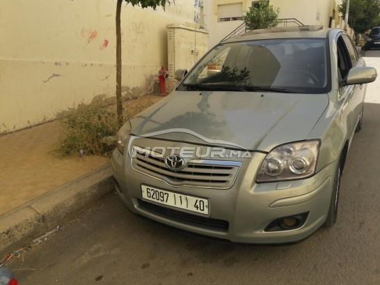 سيارة في المغرب TOYOTA Avensis - 236892