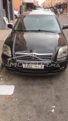 سيارة في المغرب TOYOTA Avensis - 241695